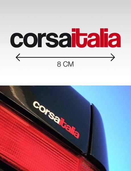 corsaitalia-zwartrood