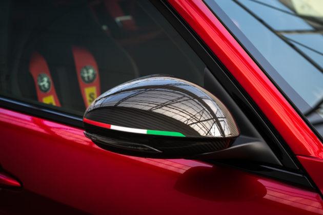 Alfa Romeo Giulia GTA GTAm 2020