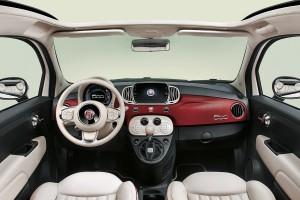 Fiat 500 Sessantesimo 06