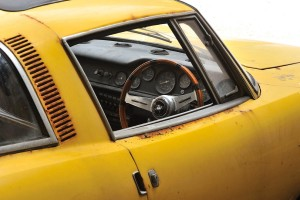 iso grifo barnfind 14